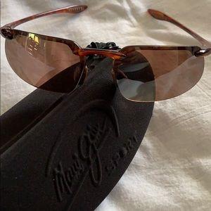 Maui Jim unisex sunglasses MJ 409 Kanaha
